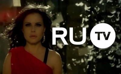 Премьера клипа 'А он такой' на RUTV