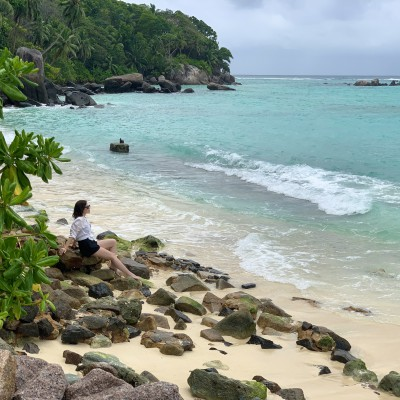 Holiday in the Seychelles 2019