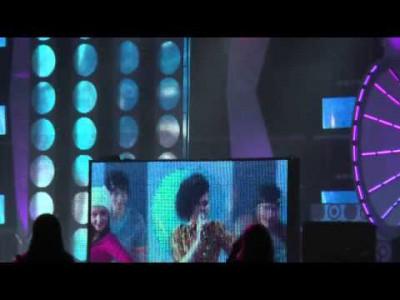 Инфинити на Песне Года 2010 (home video)