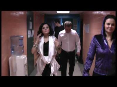 Инфинити. Хакасия и Big Love Show 2010