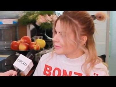 Большое интервью группы 'Инфинити' для POPCAKE.TV